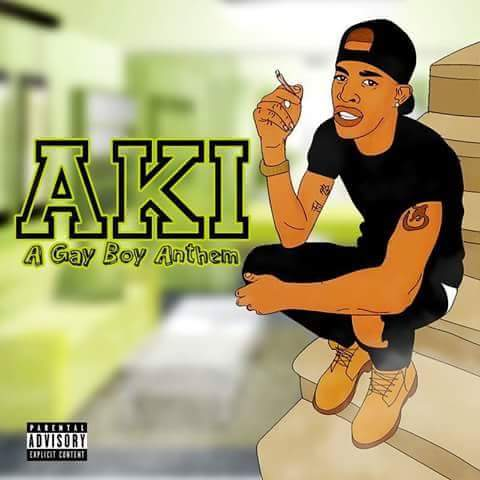 "Watch ""Aki – Looney Tunes (No Remorse Mixtape)"" on LYRK"