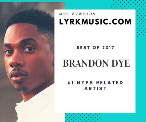 Brandon Dye