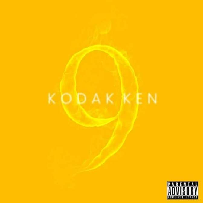 Here I Go – Kodak Ken – Song of the Day