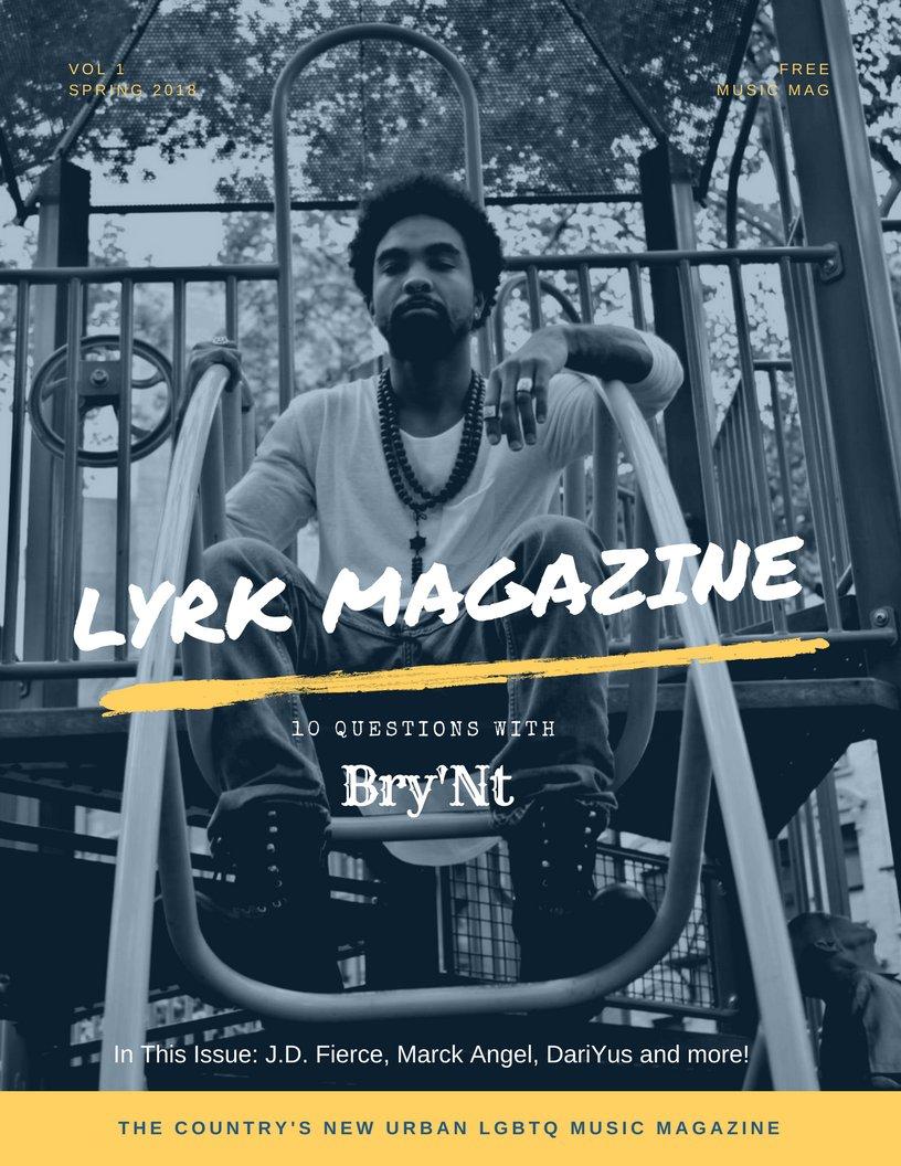 Magazine | LYRK