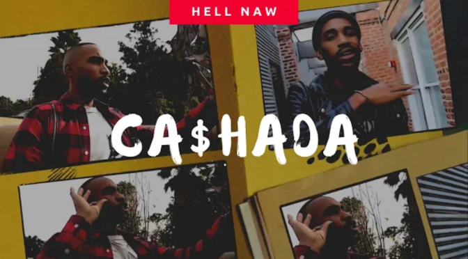 "Watch ""Ca$hada 